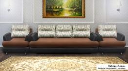 Набор мебели Эдем