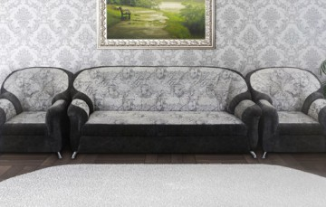 Наборы мягкой мебели